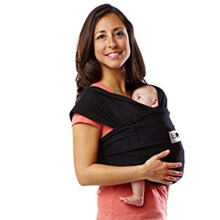 BABY K'TAN Carrier Original Black
