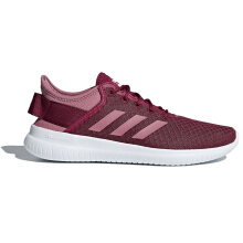 Adidas Women Cloudfoam QT Flex - Red