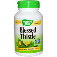 Original Nature'S Way Blessed Thistle Asi Booster Natures Way