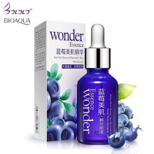 Bioaqua face lifting serum skin care anti aging wonder essence charm ageless