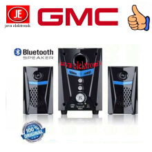 GMC 888D1 BT Speaker BLUETOOTH 2.1