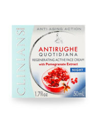 CLINIANS ANTIRUGHE QUOTIDIANA NIGHT CREAM 50ml