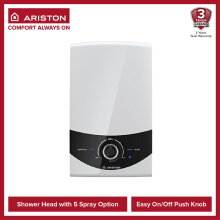 ARISTON Electric Water Heater - Aures Smart