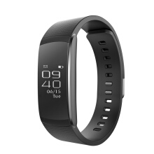 Jantens I6 PRO Smart Bracelet Heart Rate Monitor Waterproof Wristband Bluetooth Fitness Tracker for iOS Android