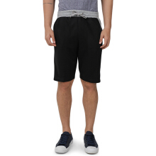 STYLEBASICS Men's Tex Short - Black
