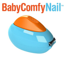 Baby Comfy Safety Nail Clipper