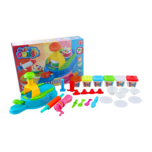 EMCO Super Dough Cupcake Set 106108