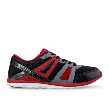 SPOTEC Wave - Black/Red