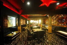 Master Piece Karaoke Teras Kota - Small Room (Room Only) Max 4 Pax Value Rp 65000