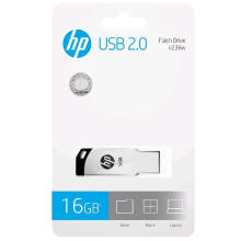 Flash Disk HP Original v236w - 16Gb
