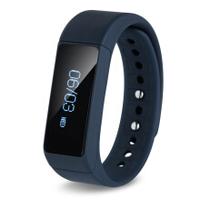 Jantens i5 Plus Smart Bracelet Fitness Tracker Health Passometer Smart Band Sleep Monitor Waterproof