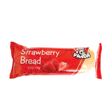 Sharon Panda - Strawberry Cream Long Jhon (70 gram)