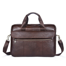 YOOHUI PS1 handbag men shoulder messenger bag men briefcase handbag leather laptop coffee