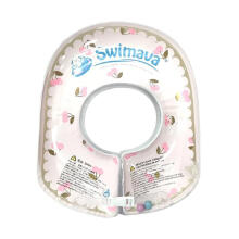 Swimava SWM304 Cherry G2 Body Ring Pelampung Anak - Pink Pink