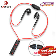 JOYSEUS BT313 Bluetooth Earphone in ear Wireless Earphones Magnetic Sport with microphone Earbuds