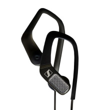 SENNHEISER Earphone Ambeo Smart Headset Black