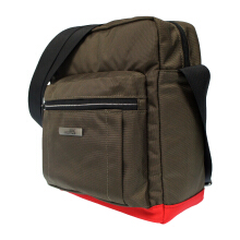 Condotti Sling Bag C-83549 Coffee/Red