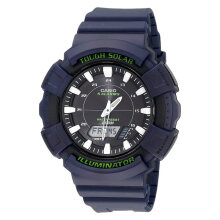 Casio AD-S800WH-2AVDF Water Resistant 200M Resin Band [AD-S800WH-2AVDF]