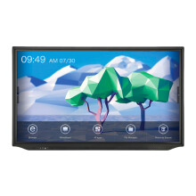 INFOCUS Interactive Display INF8633e