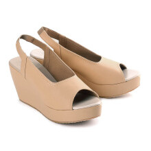 WEDGES KASUAL WANITA - LLD 591