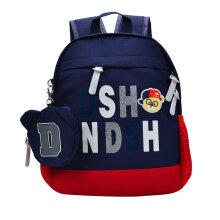 [COZIME] Lovely Cartoon Printed Backpacks Kindergarten School Bag Children Shoulder Bag Others1