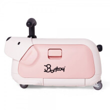 Bontoy Traveller Luggage - Jolie