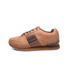 MGEE Men Excel Sneakers Shoes - Tanah
