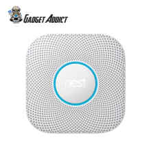 NestPro Nest Protect Smoke and Co Alarm