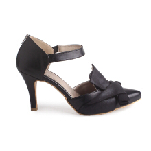 FARISH Margita Heels - Black