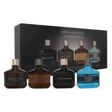 John Varvatos The Mens Fragrance Collection (Miniatur Set) 15 ML