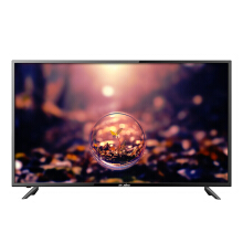 Niko LED TV 50 Inch Televisi Full HD K-50 Omega Black
