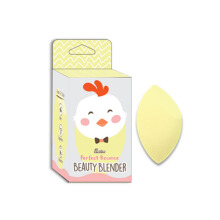 Fanbo Perfect Bounce Beauty Blender - Flated Ended