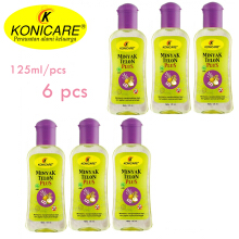 Konicare Minyak Telon Plus 125 ml (6 Pcs)