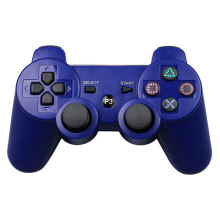 KYM PS3 Wireless Bluetooth Game Controller 2.4GHz For sony playstation 3 PS3 Control Joystick Remote Gamepad Gift