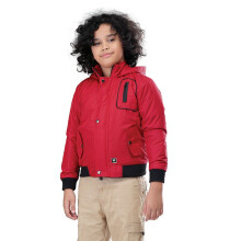 BOY JACKET SWEATER HOODIES ANAK LAKI-LAKI - ICC 977