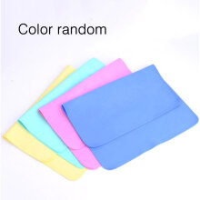 [OUTAD] Car Wash Towel Handkerchief 30x20cm Soft Super Absorption Cleaning Cloths Synthetic Suede Car-styling Auto Care