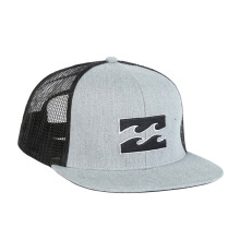BILLABONG All Day Trucker - Grey Heather [One Size] MAHWNBAR GHEALL
