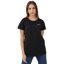 MOUTLEY Ladies Tshirt 3602 [336021822] - Black
