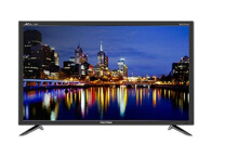 Polytron PLD 32T1550 TV LED 32 Inch HD Ready - HITAM