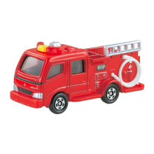 TOMICA Regular #41 Morita Fire Engine Tyoe CD-I TO-654544