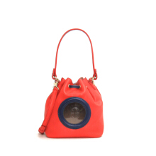 Les Catino W. Nammi Mini Drawstring Red Red