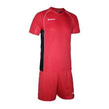 Jersey Amparo Red Oraga Junior Set