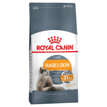 makanan kucing ROYAL CANIN HAIR AND SKIN CARE 400gr