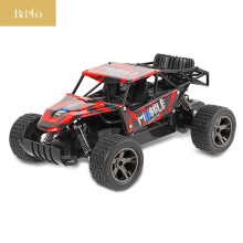 BLINGO X05 High-speed remote control car toy 1:20 20KM / H drift radio control racing 2.4G 2wd off-road vehicle children toys Red