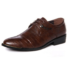 SiYing Casual fashion shoes business dress shoes