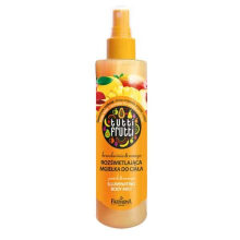 TUTTI FRUTTI Peach & Mango illuminating body mist 200 ml