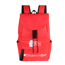 JD.ID Joy Backpack - Red
