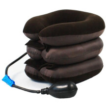 [COZIME] Inflatable Cervical Vertebra Neck Traction for Head Back Shoulder Neck Pain 1