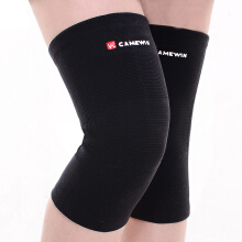 Jantens High Elastic Kneepad Sports Gym Knee Guard