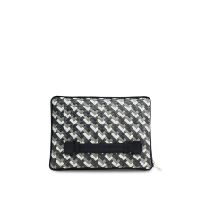 Chameo Couture Perry Laptop Case Black